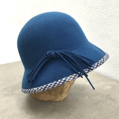 Damenhut handgemacht