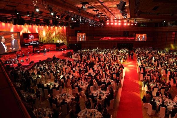 2011 Lotterien Gala Nacht des Sports