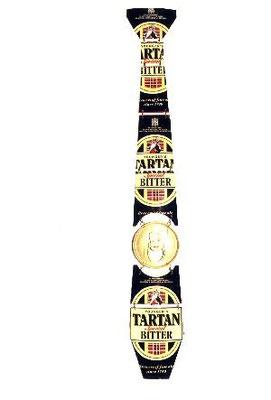 Tartan Bitter (Schottland)