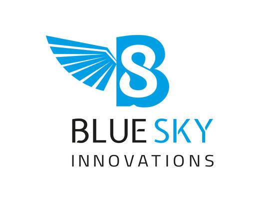 Logo Blue Sky
