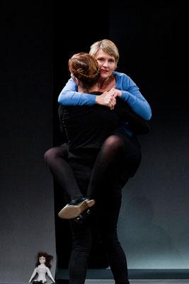 Probenfoto von Marcus Renner, Lichthof Theater