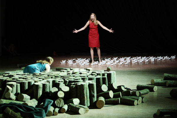 Probenfoto von Daniela Incoronato - Susanne Bormann
