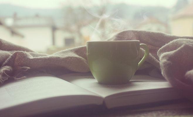 Orientalischer Kaffeegenuss