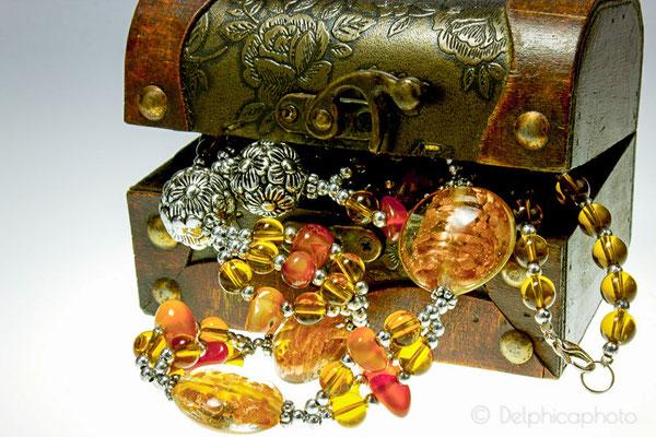 Delphicaphoto - Jewels