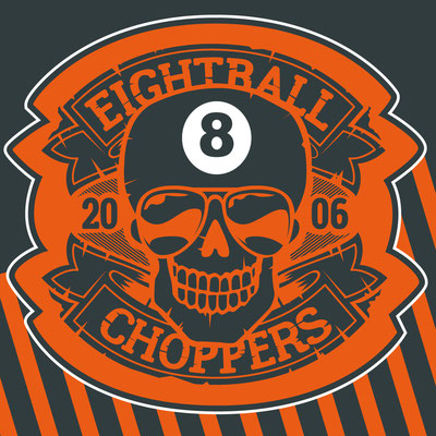 EIGHTBALL CHOPPERS NORDERSTED