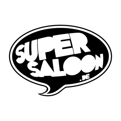 SUPERSALOON DJ TEAM