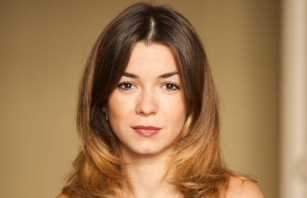 Carla Fernández Bailarines Tv