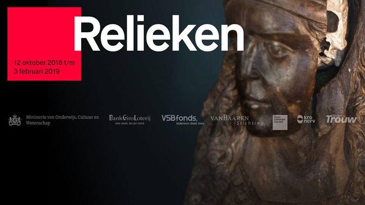 Omslag Museummagazine (Foto: Ruben de Heer CC)