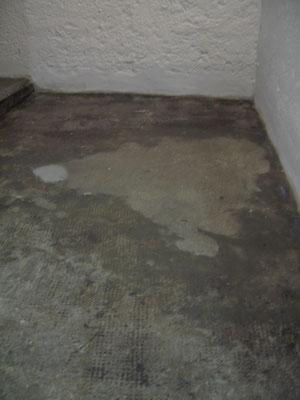 Kellerboden alt