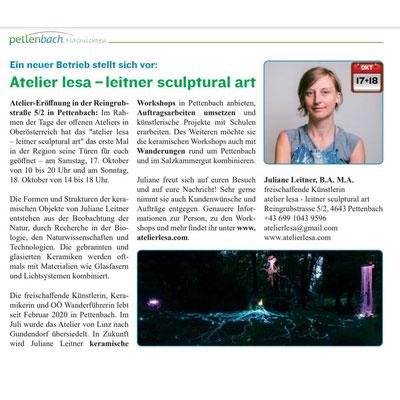 Gemeinde Zeitung Pettenbach