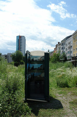 'Panorama Lilo Mitte'; june 2011 © Juliane Leitner