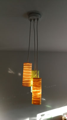 lucerna cylindrus [zylinderlampe]; [cylinder lamp] © Juliane Leitner 2018