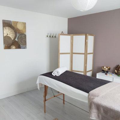 Formation massages éveil des énergies