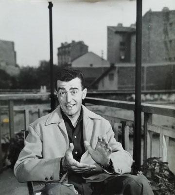 Louison Bobet, photographie