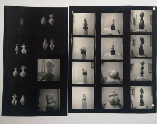 photo photographie Jacques Mauhin sculpture