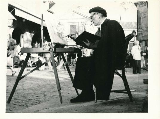 photographie, Utrillo