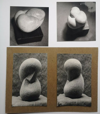 photo photographie Jacques Mauhin sculpture