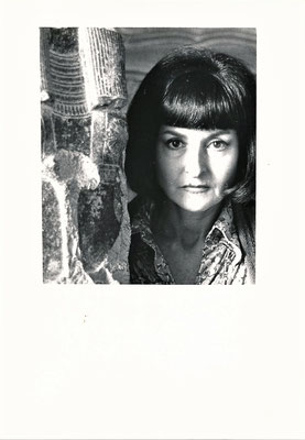 Mansour Joyce vintage photo photo photographie époque tirage argentique