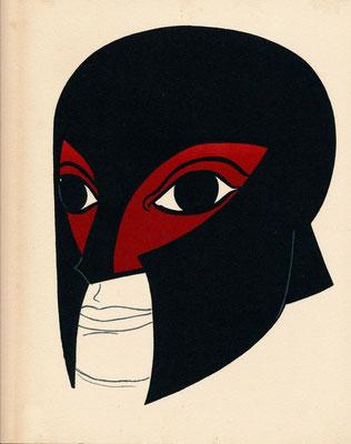 Décors et costumes illustrés en couleurs par Léger, Coutaud, Gishia, Labisse, Pignon