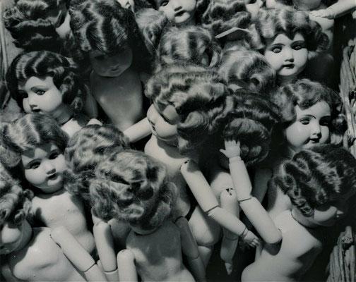 Denise Bellon  photographie