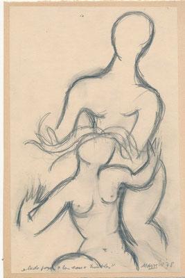 Jacques Mauhin dessins