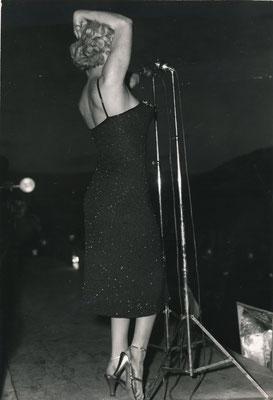 photo photographie époque tirage argentique Marilyn Monroe