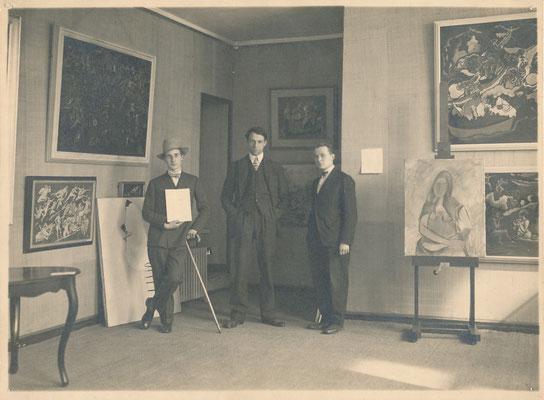 Pierre Loeb Christian TONY Éric de Aulleville photo photographie vintage CD Galerie achat vente