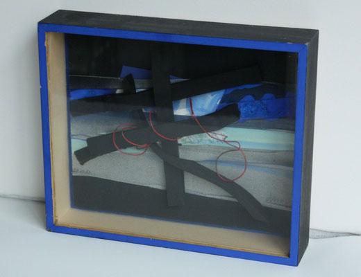 Bertrand Dorny Topomorphose boîte