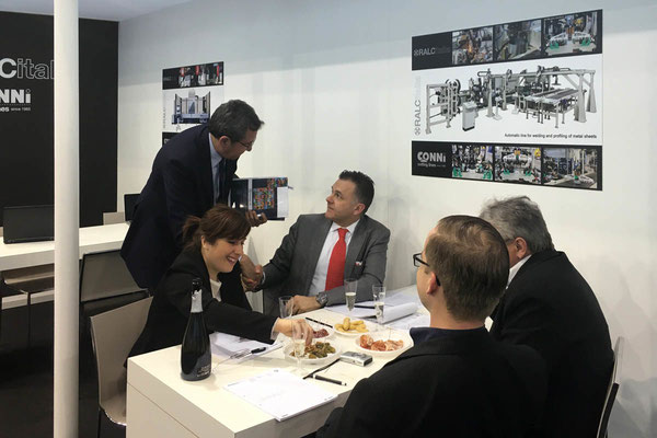 Ralc Italia Srl - Tube 2016