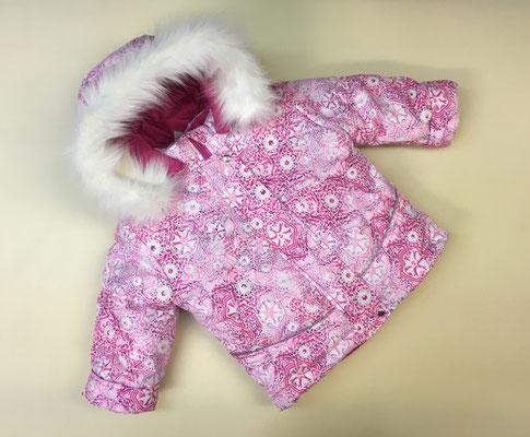 костюм зимний. размеры: 24/74-80, 26/86-92. ткань Dewspo. Арт.1226