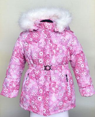 куртка зимняя. размеры: 28/98-104; 30/110-116. ткань арт.1226. Dewspo
