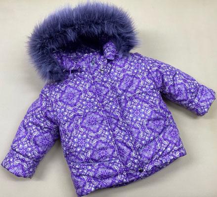 костюм зимний. размеры: 26/86-92. ткань Dewspo.