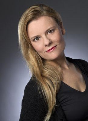 Anke Krabbe (Foto: privat)