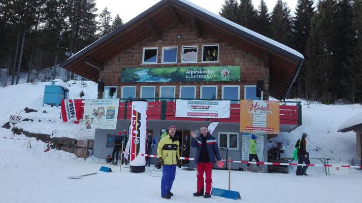 Deutsche Jugendmeisterschaften Ruhestein