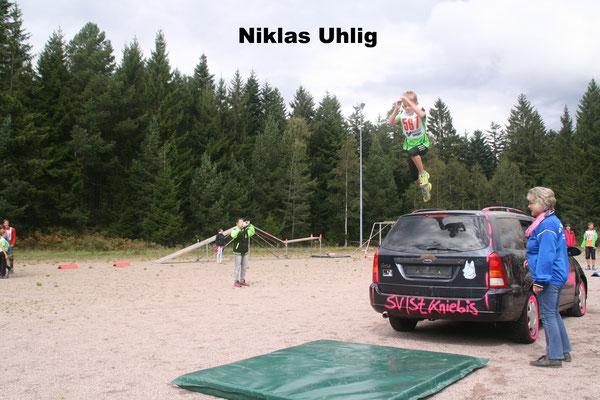Niklas Uhlig