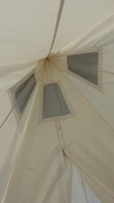 Décor Range Tent - Tentes