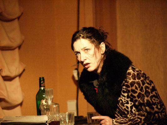 Kleine Eheverbrechen, Event-Theater, Brandenburg, Kathrin Brunner