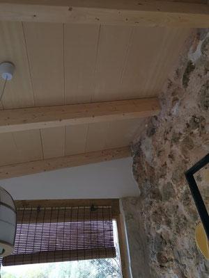 Sanierung Finca / Logia Mallorca