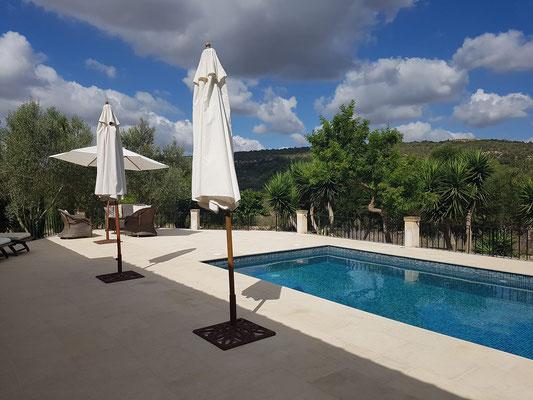 Pool Sanierung Mallorca