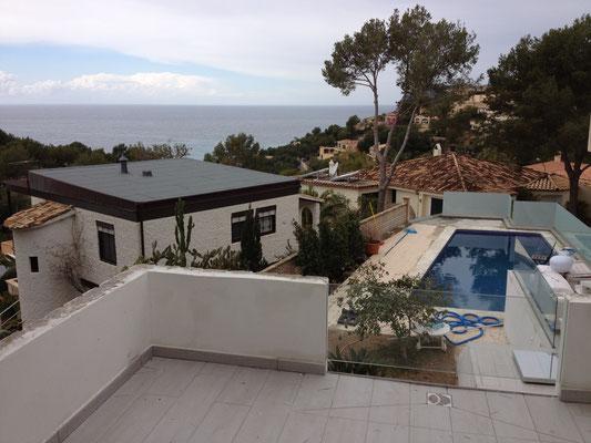 Sanierung Finca Mallorca