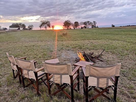 Nördliche Serengeti - Tansania Safari mit Go'n joy africa