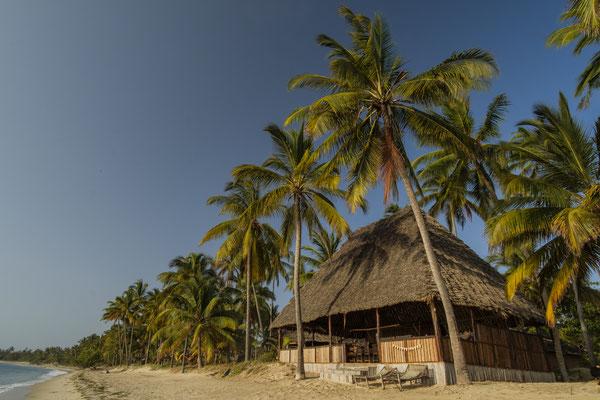 The Tides Lodge,Tansania Safari