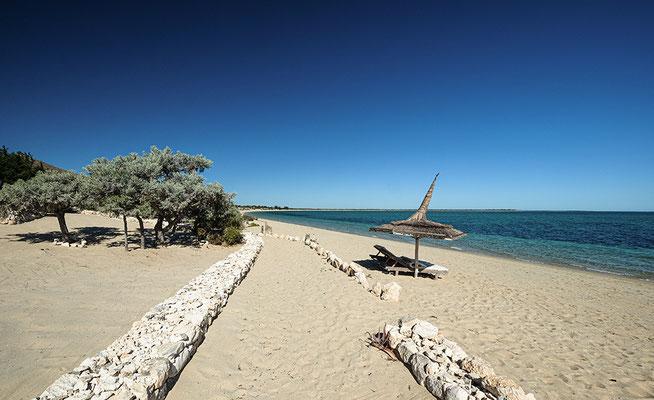 Anakao Lodge auf unserer Madagaskar Reise