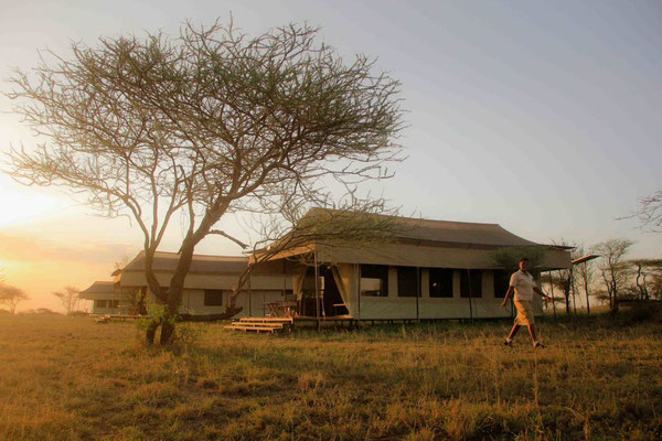 Hippo Trails Camp