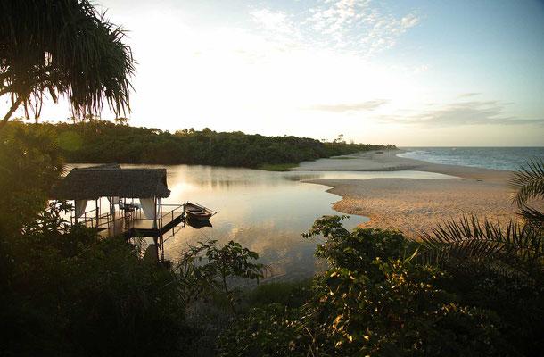 Ras Kutani Resort, Tansania Safari