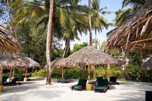 Pinewood Beach Resort Kenia