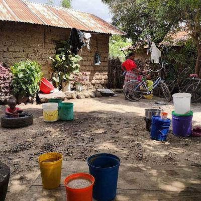 Örtliches Pub in Rundugai