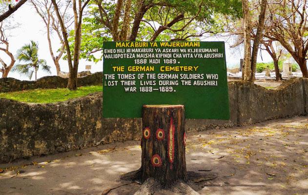 Deutscher Friedhof