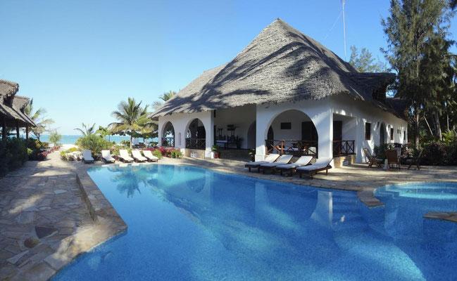 Next Paradise Sansibar