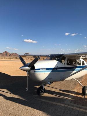 Namib Naukluft Nationalpark - Namibia Reise, Copyright: Luis Fülle